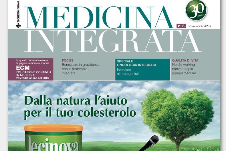 Le Nuove Frontiere Dell'oncologia Integrata