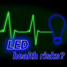 Effetti Fotobiologici Dell'illuminazione A LED