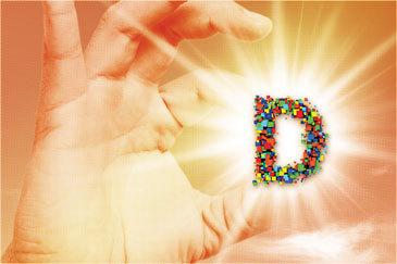 Le Potenzialità In Oncologia Della Vitamina D